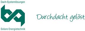 B&Q Dachbau Hamburg GmbH - Durchdacht gelöst